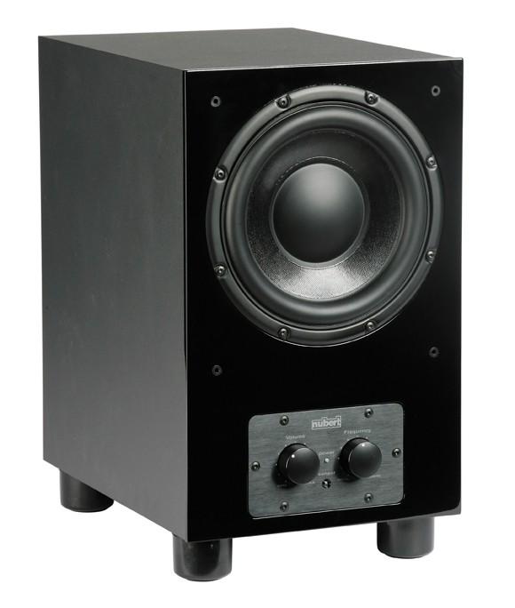 Lautsprecher Surround Nubert nuBox 511-Serie im Test, Bild 4
