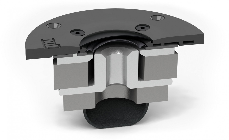 Lautsprecher Stereo Nubert nuBoxx B-30 im Test, Bild 3