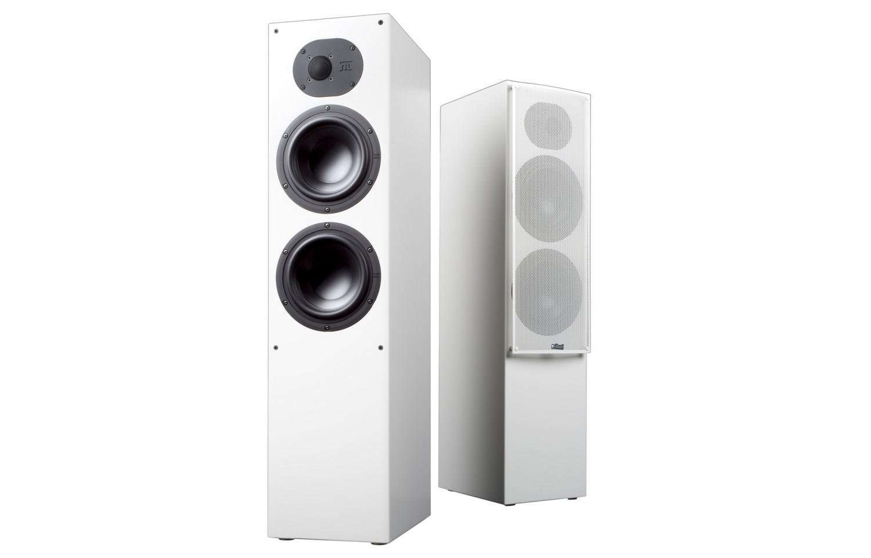 Lautsprecher Stereo Nubert nuLine 84 im Test, Bild 1