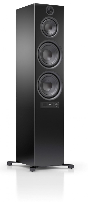Lautsprecher Surround Nubert nuPro X-8000/X-4000 Set im Test, Bild 3