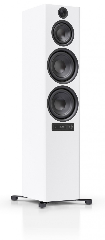 Lautsprecher Surround Nubert nuPro X-8000/X-4000 Set im Test, Bild 4
