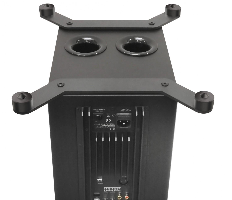 Lautsprecher Surround Nubert nuPro X-8000/X-4000 Set im Test, Bild 5