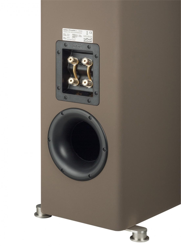 Lautsprecher Stereo Nubert nuVero 170 im Test, Bild 5