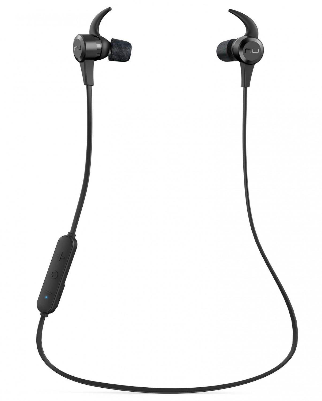 Kopfhörer InEar NuForce BE Live5 im Test, Bild 2