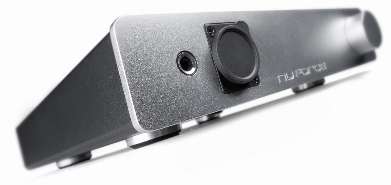 Kopfhörerverstärker NuForce HA-200 im Test, Bild 1