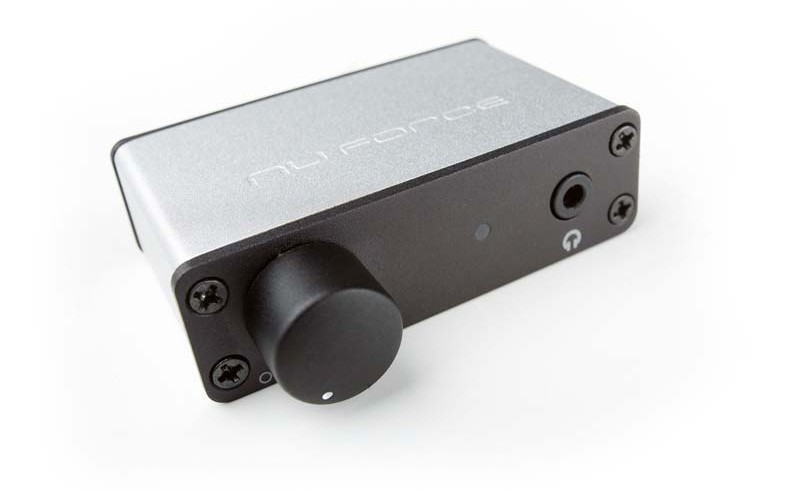 D/A-Wandler NuForce icon µDAC-2 im Test, Bild 1
