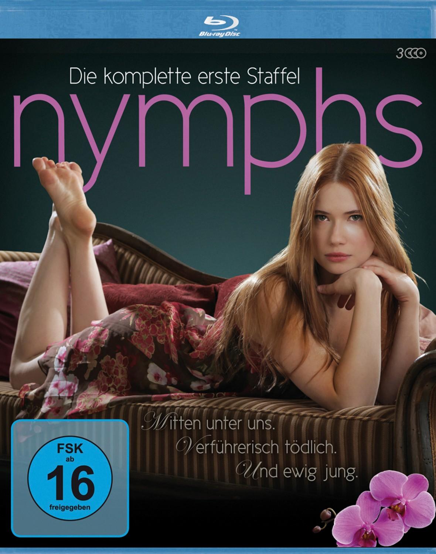 Blu-ray Film Nymphs S 1 (Studio Hamburg) im Test, Bild 1