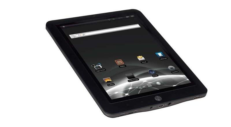 Tablets Odys Pablet PC Xtreme im Test, Bild 1