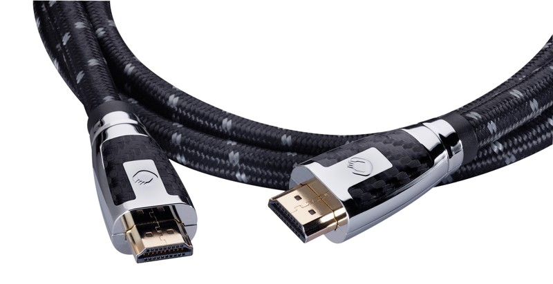 HDMI Kabel Oehlbach XXL Carb Connect im Test, Bild 1