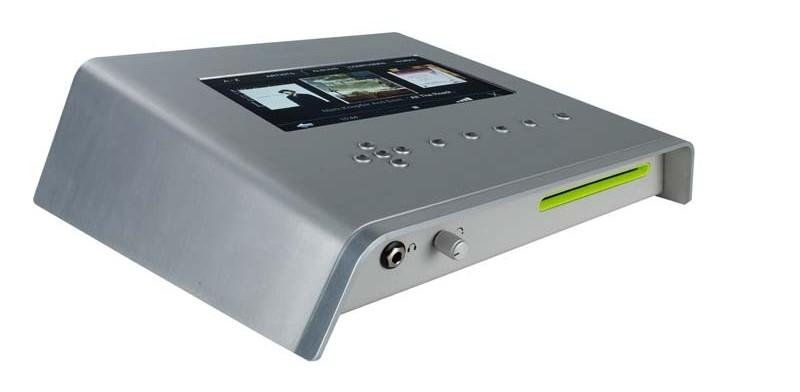 Musikserver Olive O3HD, Olive O4HD, Olive O6HD im Test , Bild 1