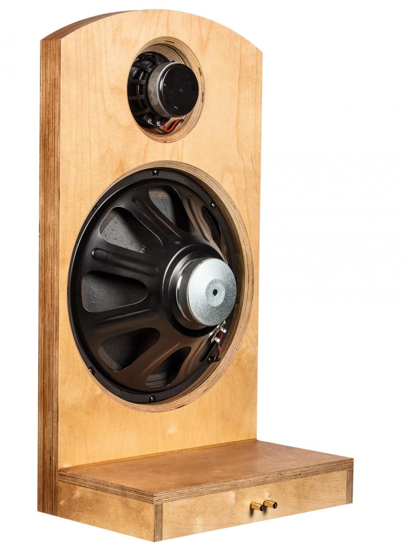 Lautsprecherbausätze Omnes Audio Power Duo W5-2106 im Test, Bild 2