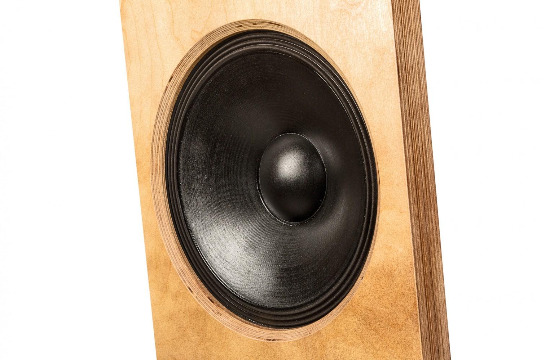 Lautsprecherbausätze Omnes Audio Power Duo W5-2106 im Test, Bild 4