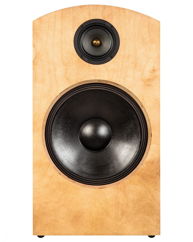 Lautsprecherbausätze Omnes Audio Power Duo W5-2106 im Test, Bild 5