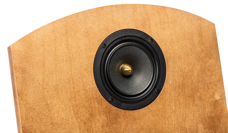 Lautsprecherbausätze Omnes Audio Power Duo W5-2106 im Test, Bild 6