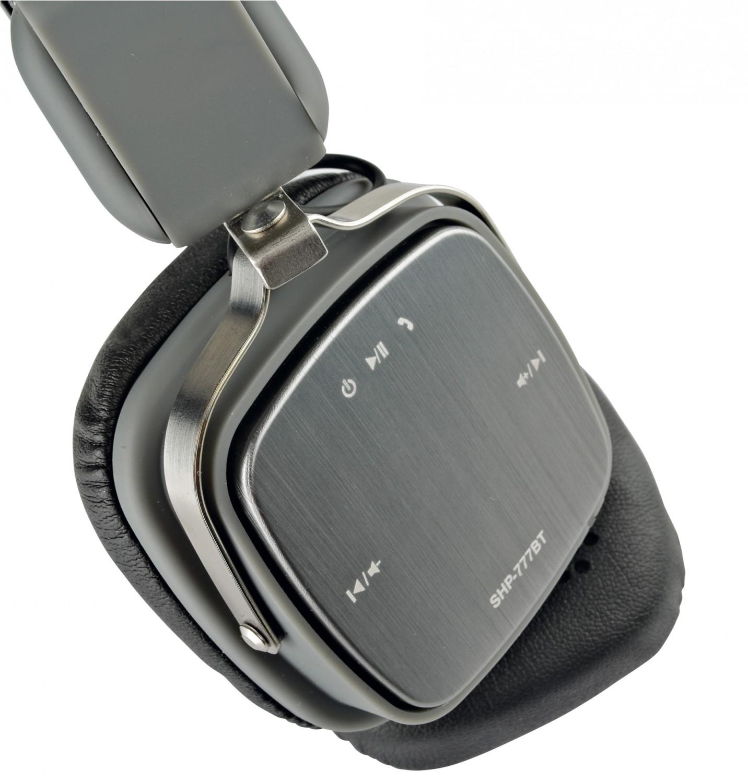 Kopfhörer Hifi Omnitronic SHP-777 BT im Test, Bild 3