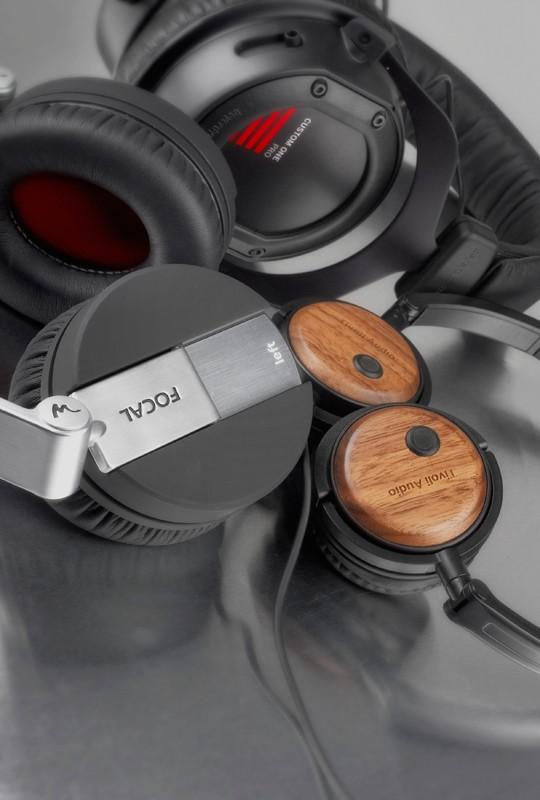 Kopfhörer Hifi: On-Ear-Kopfhörer, Bild 1