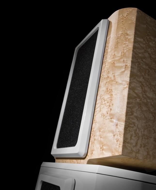 Lautsprecher Stereo Onda Ligera Wave 168D im Test, Bild 1