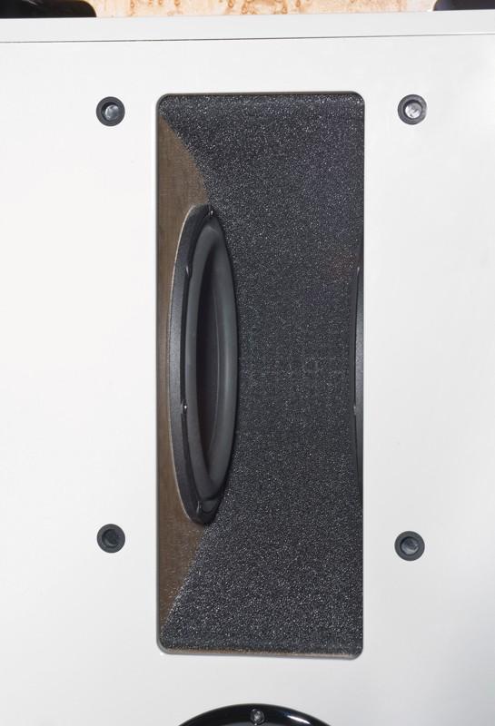 Lautsprecher Stereo Onda Ligera Wave 168D im Test, Bild 4