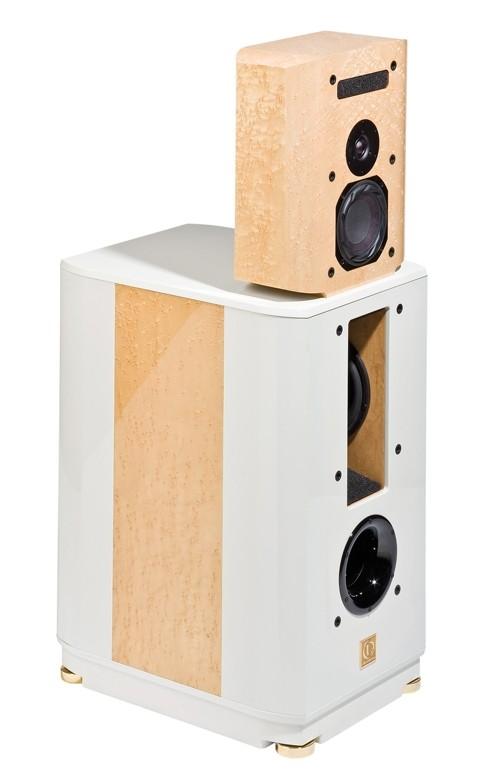 Lautsprecher Stereo Onda Ligera Wave 168D im Test, Bild 5