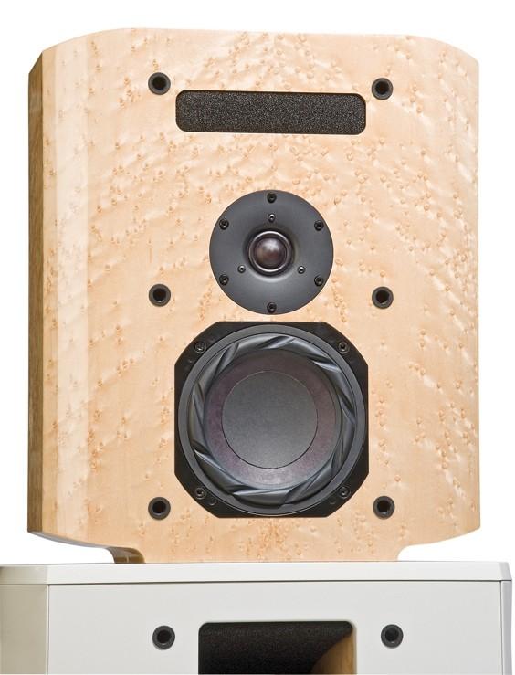Lautsprecher Stereo Onda Ligera Wave 168D im Test, Bild 9