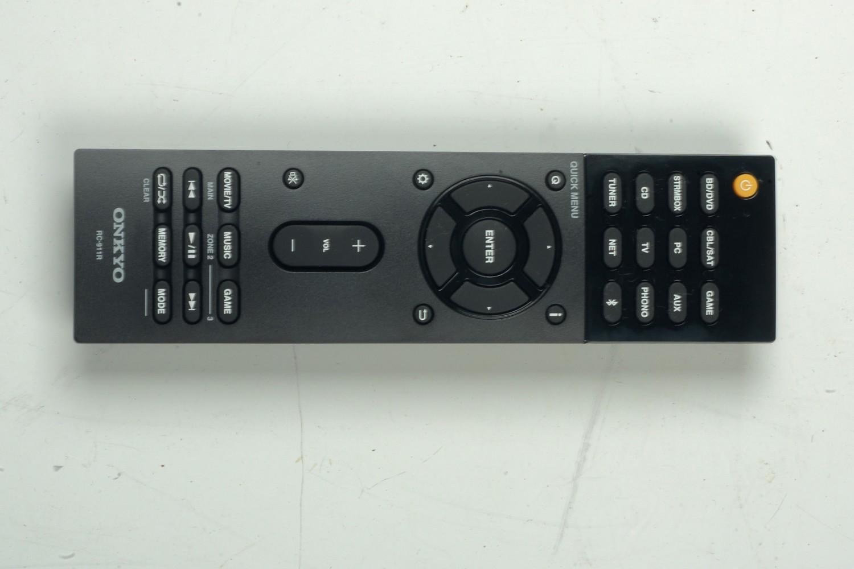 AV-Receiver Onkyo TX-RZ810 im Test, Bild 4