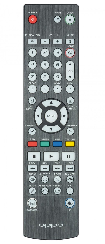 Blu-ray-Player Oppo UDP-203 im Test, Bild 4