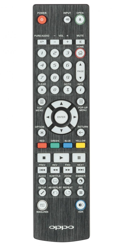 Blu-ray-Player Oppo UDP-205 im Test, Bild 2