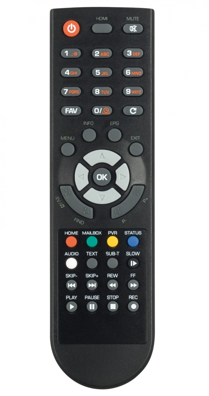 HDTV-Settop-Box Opticum Blue HD XS65 im Test, Bild 5