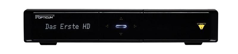 HDTV-Settop-Box Opticum HD Actus Duo im Test, Bild 1