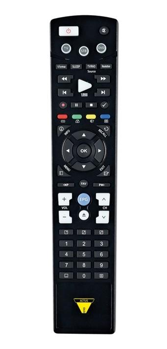 HDTV-Settop-Box Opticum HD Actus Duo im Test, Bild 13