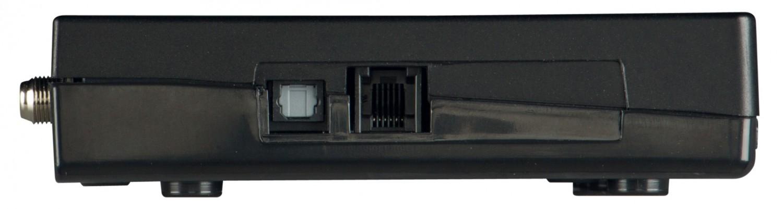 Sat Receiver ohne Festplatte Opticum HD AX 600 TWIN im Test, Bild 3