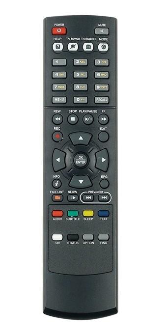 Sat Receiver ohne Festplatte Opticum HD S20 im Test, Bild 2