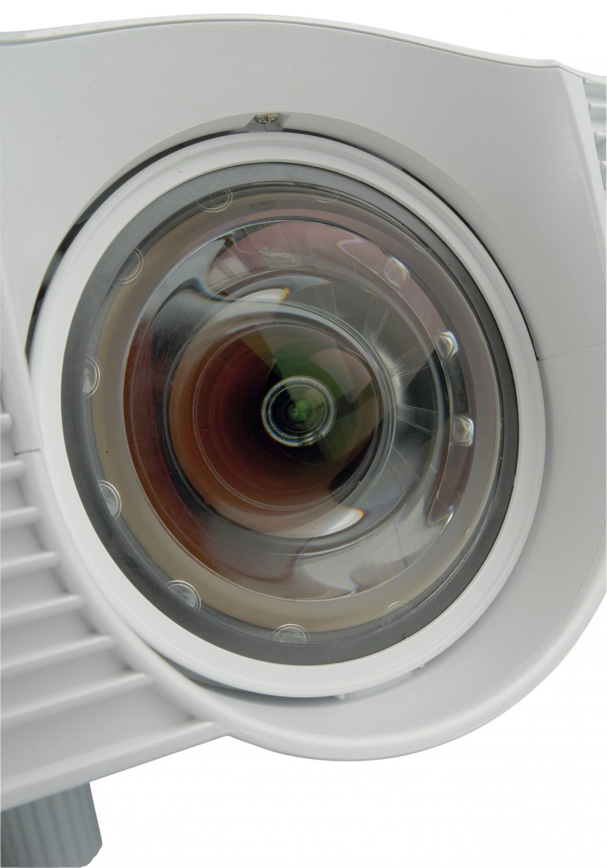 Beamer Optoma GT1080Darbee im Test, Bild 3