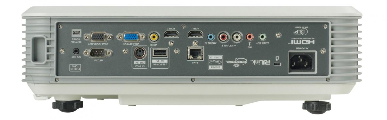 Beamer Optoma GT5000 im Test, Bild 3