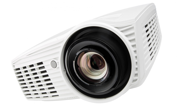 Beamer Optoma HD50 im Test, Bild 1