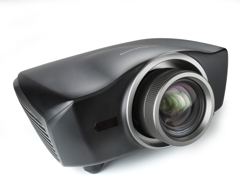 Beamer Optoma HD91 im Test, Bild 1