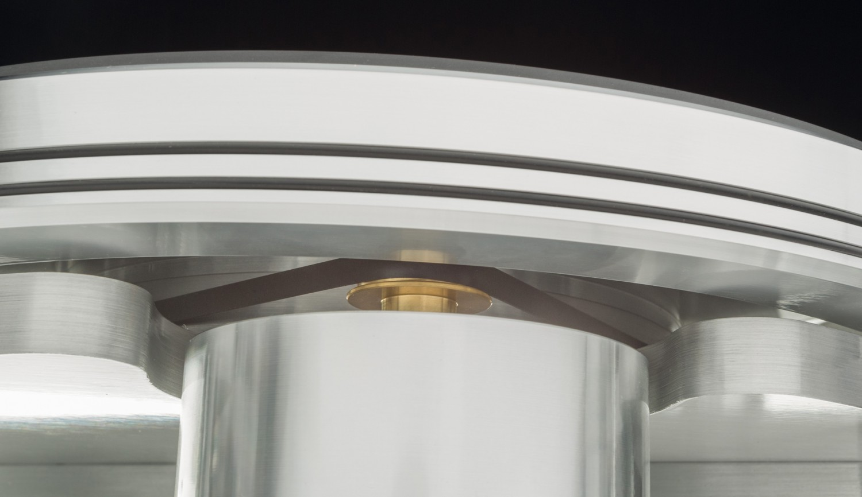 Plattenspieler Oracle Delphi VI Second Generation im Test, Bild 16
