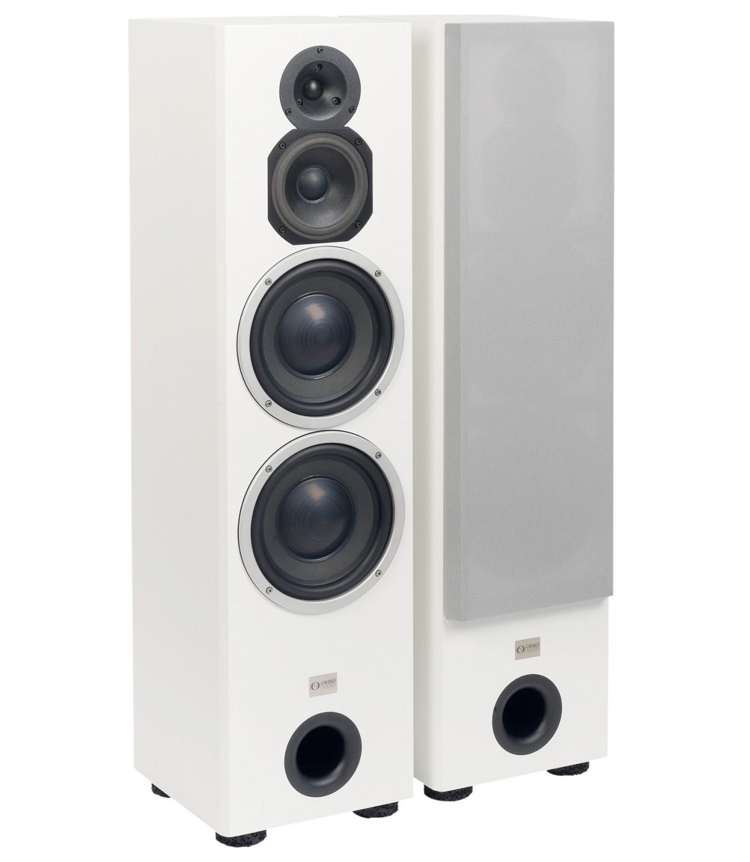 Lautsprecher Stereo Orbid Sound Telesto im Test, Bild 2
