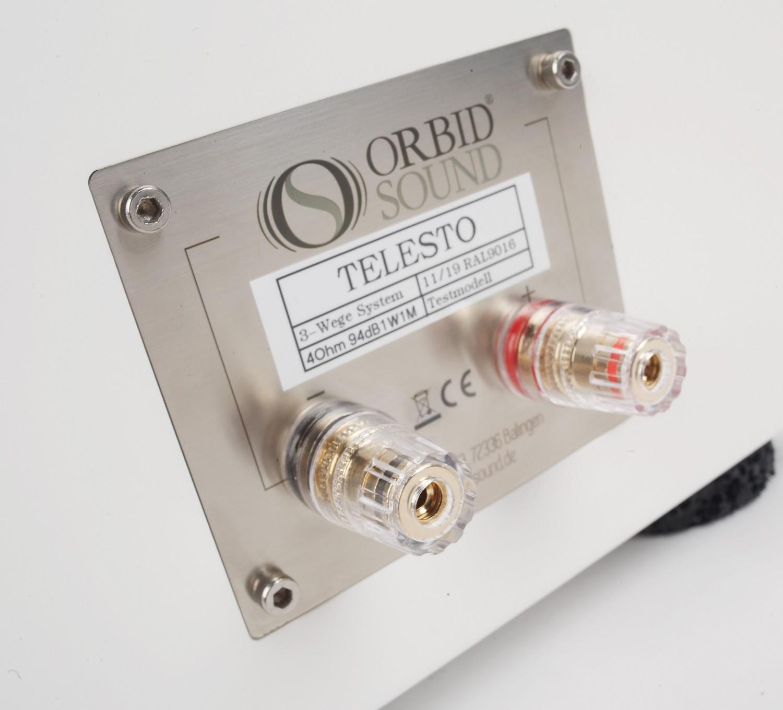 Lautsprecher Stereo Orbid Sound Telesto im Test, Bild 4