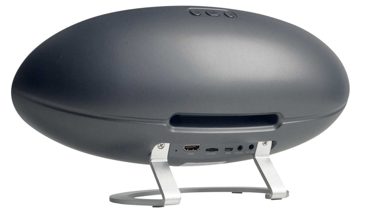 Internetradios Orbsmart Soundpad OS700 im Test, Bild 3