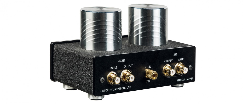 Tonabnehmer Ortofon MC Century im Test, Bild 5