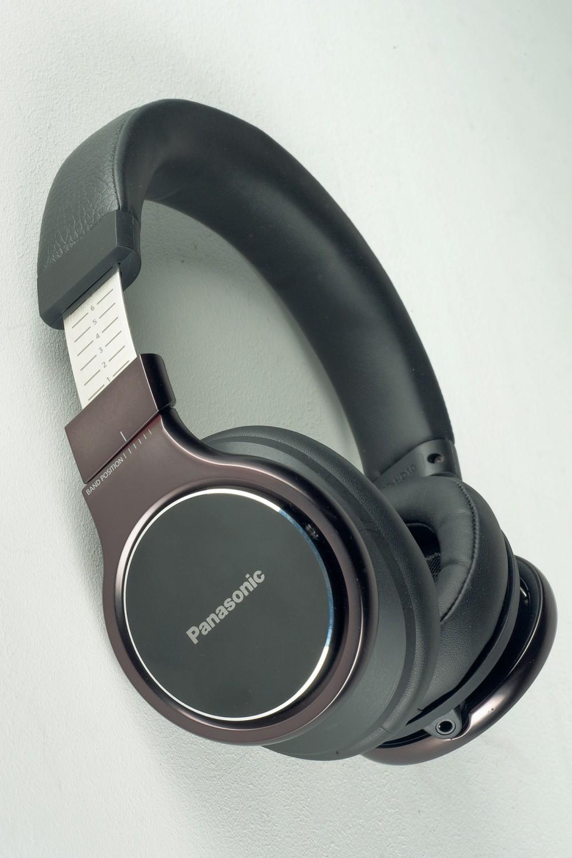 Kopfhörer Hifi Panasonic RP-HD10 im Test, Bild 2