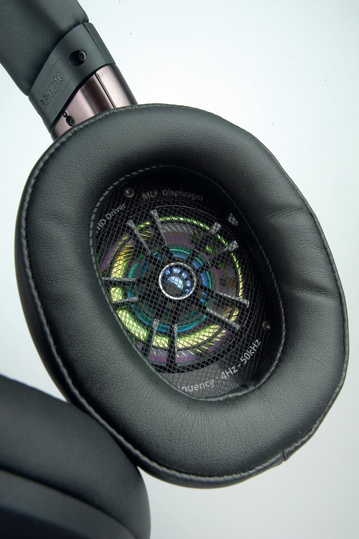 Kopfhörer Hifi Panasonic RP-HD10 im Test, Bild 3