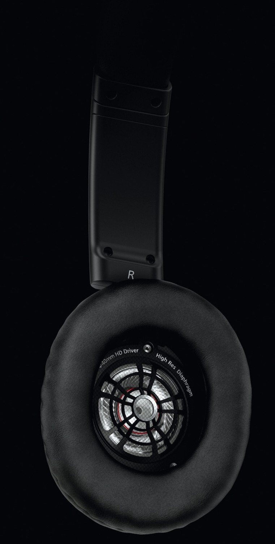 Kopfhörer Hifi Panasonic RP-HD5 im Test, Bild 2