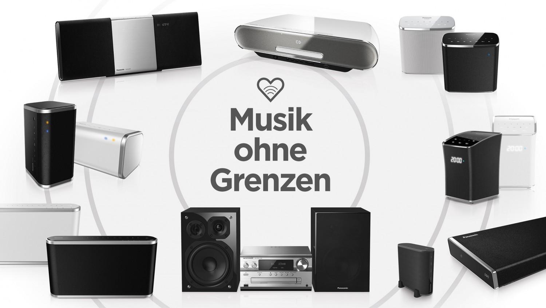 test wireless music system bildergalerie bild 3. Black Bedroom Furniture Sets. Home Design Ideas