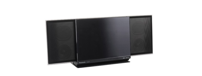 Panasonic SC-HC397 Home Audio System