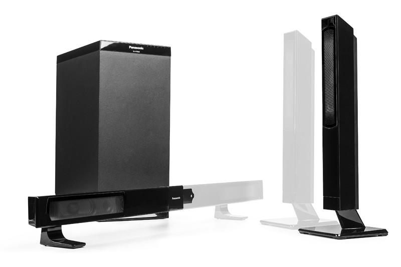 Soundbar Panasonic SC-HTB20EG im Test, Bild 1