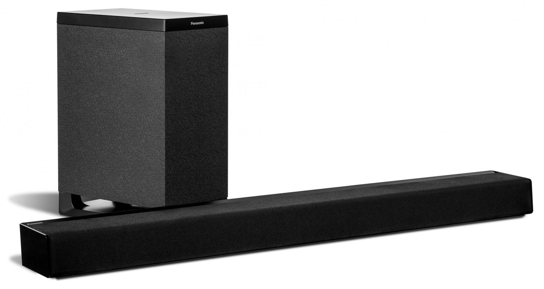 Soundbar Panasonic SC-HTB700 im Test, Bild 1