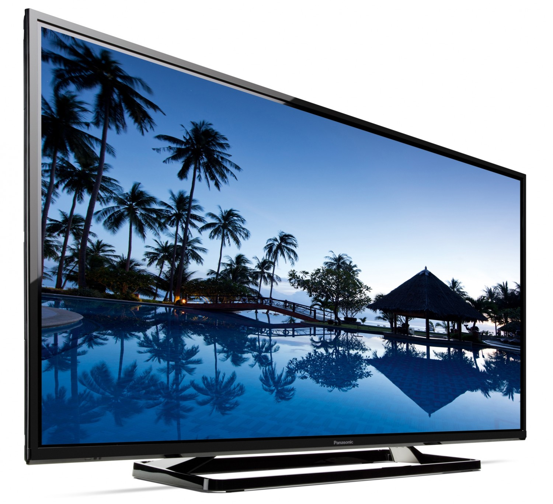 Fernseher Panasonic TX-42ASW504 im Test, Bild 1