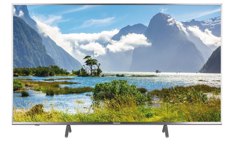 Fernseher Panasonic TX-49FXW724 im Test, Bild 2